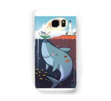 Ahoy! Samsung Galaxy Case/Skin