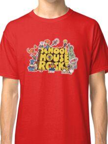 Schoolhouse Rock Classic T-Shirt