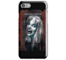Doppelganger: Laura iPhone Case/Skin