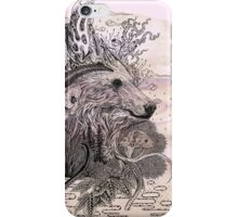 Forest Warden iPhone Case/Skin