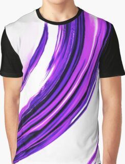 Stroke of Genius  Graphic T-Shirt
