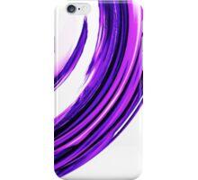 Stroke of Genius  iPhone Case/Skin