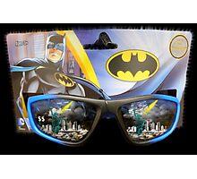 Looking At Gotham Photographic Print