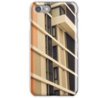 High Density Wolli Creek iPhone Case/Skin
