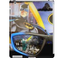 Looking At Gotham iPad Case/Skin