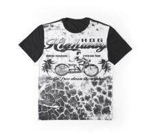 HOG HIGHWAY 2 Graphic T-Shirt