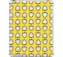 Deebeedee jaune d or iPad Case/Skin