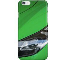Green LaFerrari  iPhone Case/Skin