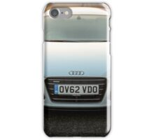 Audi R8 V10 iPhone Case/Skin
