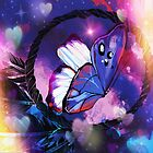 Butterfly Kisses by purelifephotoss