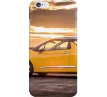 Citroen DS3  iPhone Case/Skin