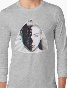 Rap monster Long Sleeve T-Shirt