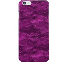 Hot Pink Digital Camo Camouflage iPhone Case/Skin