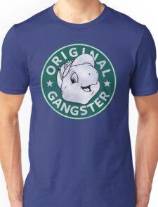 Franklin The Turtle - Starbucks Design Unisex T-Shirt