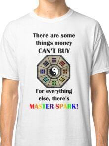 Marisa Kirisame - Master Spark Classic T-Shirt