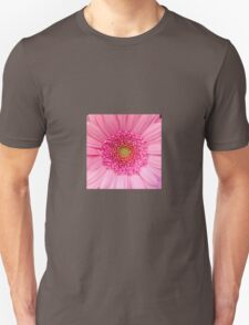 Purdy Pink Unisex T-Shirt