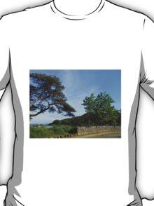 A Summer's Evening in Stornoway T-Shirt