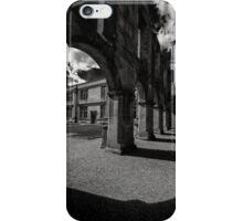 Arched Light iPhone Case/Skin