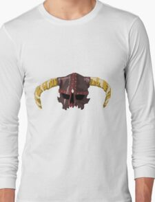 The Dragondead Long Sleeve T-Shirt