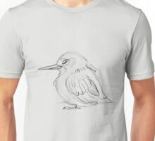 Pencil Bird Unisex T-Shirt