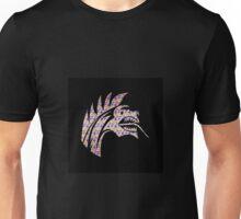Dragon's Head Unisex T-Shirt