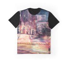 topaz city Graphic T-Shirt