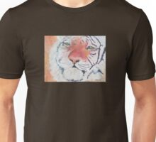 Tiger Tiger Burning Bright Unisex T-Shirt