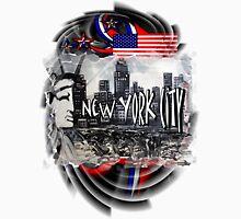 New York Escape Unisex T-Shirt
