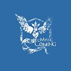 Team Mystic is Coming (GoT + PokeGO!) [Alt] by HylianDesigns