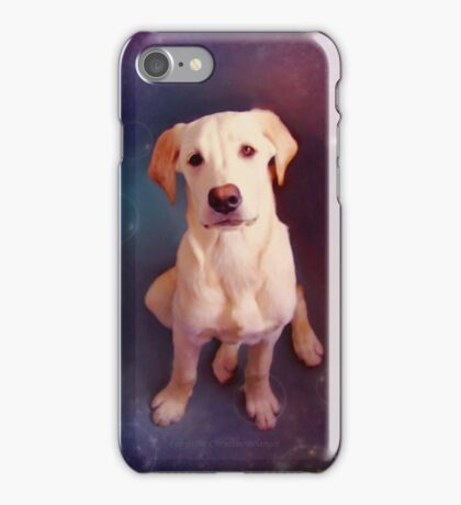 Baby Max iPhone Case/Skin
