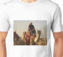 At Days End Unisex T-Shirt
