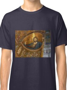 Cathedral of Monreale Classic T-Shirt