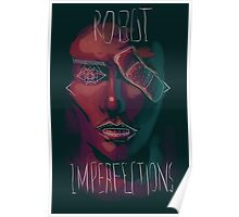 Robot Imperfections Poster