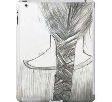 Ordinary day-abi iPad Case/Skin