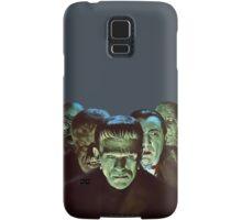 Gang of Monsters  Samsung Galaxy Case/Skin