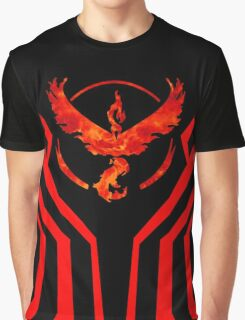 team red gear Graphic T-Shirt