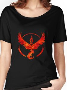 team red gear Women's Relaxed Fit T-Shirt