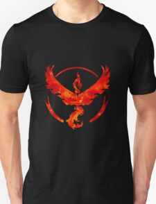 team red gear Unisex T-Shirt