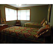The John Wayne Room Photographic Print