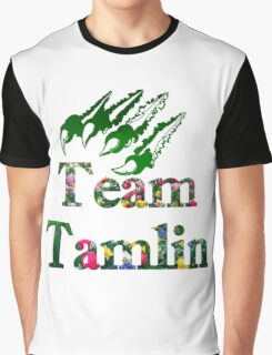 Team Tamlin Graphic T-Shirt