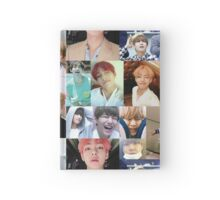 taehyung notebooks Hardcover Journal