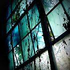 I Dream in Azure by Vanessa Prestage