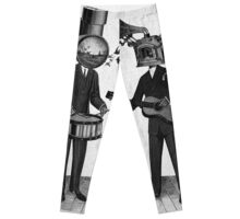 Neutral Milk Hotel #2 Leggings
