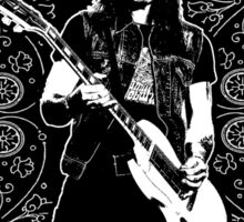 The Hellacopters (By the grace of god) Sticker
