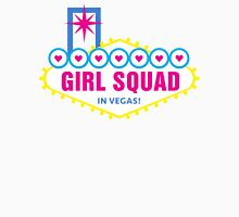 Girl Squad in Vegas Womens Fitted T-Shirt