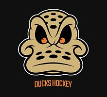 DUCKS HOCKEY Zipped Hoodie