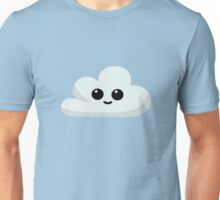Happy Little Cloud Unisex T-Shirt