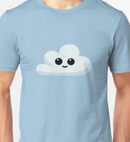 Happy Little Cloud Unisex T-Shirt