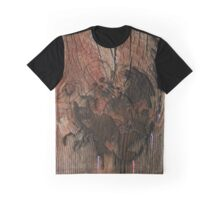 Avey Tare's Slasher Flicks Graphic T-Shirt