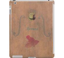 Ghibli Minimalist 'Whisper of the Heart' iPad Case/Skin